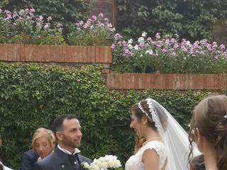 Le nozze di Martina e Gabriele  2