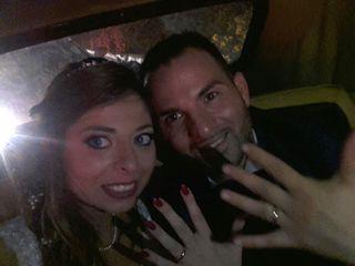 Le nozze di Martina e Gabriele  3