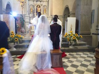 Le nozze di Gianna  e Andrea 1