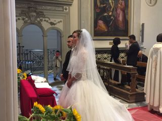 Le nozze di Gianna  e Andrea