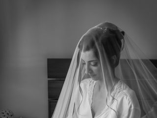 Le nozze di Giada e Maurizio 3