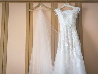 Le nozze di Gabriele e Giulia 2