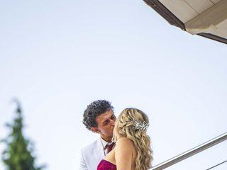 Le nozze di Elisa e Mose 2