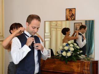 le nozze di Amerigo e Livia 3