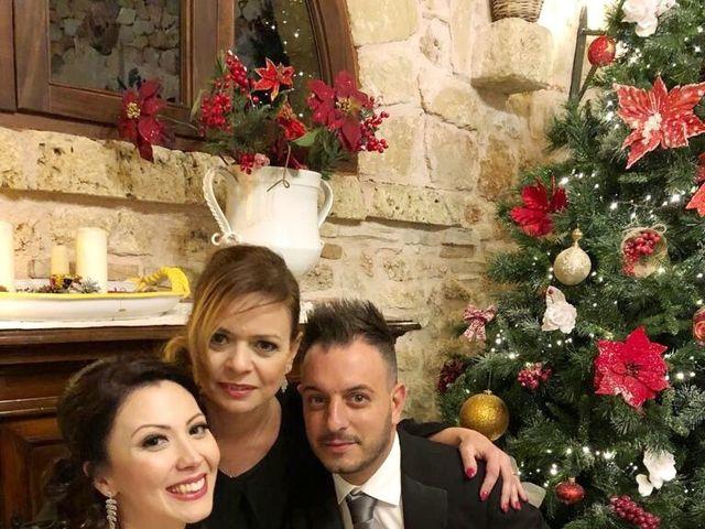 Il matrimonio di Giovanni e Maristella  a Palermo, Palermo 12