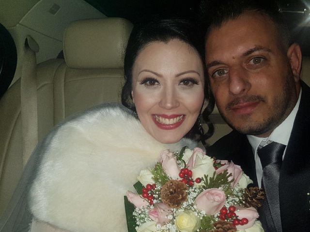 Il matrimonio di Giovanni e Maristella  a Palermo, Palermo 16