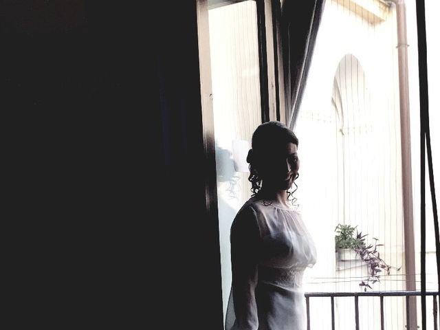 Il matrimonio di Giovanni e Maristella  a Palermo, Palermo 20