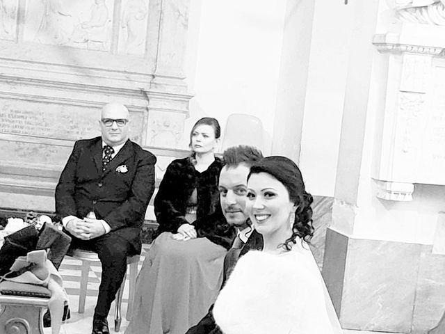 Il matrimonio di Giovanni e Maristella  a Palermo, Palermo 35