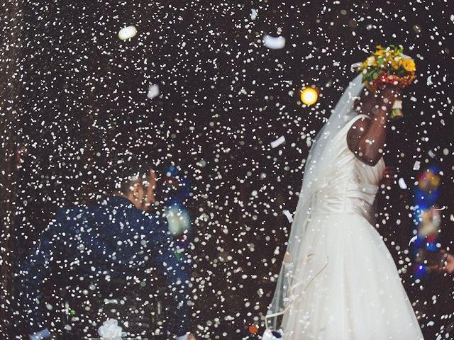 Il matrimonio di Rolando e Barkissa a Polesine Parmense, Parma 14