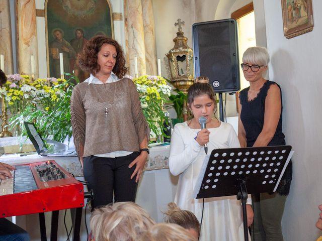 Il matrimonio di Franco e Lucia a Belluno, Belluno 7