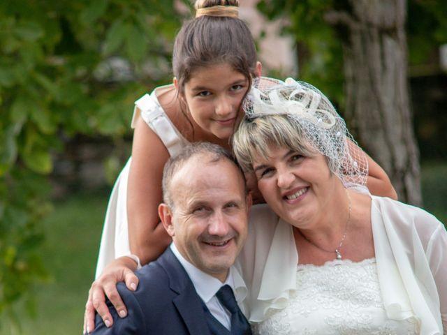 Il matrimonio di Franco e Lucia a Belluno, Belluno 1