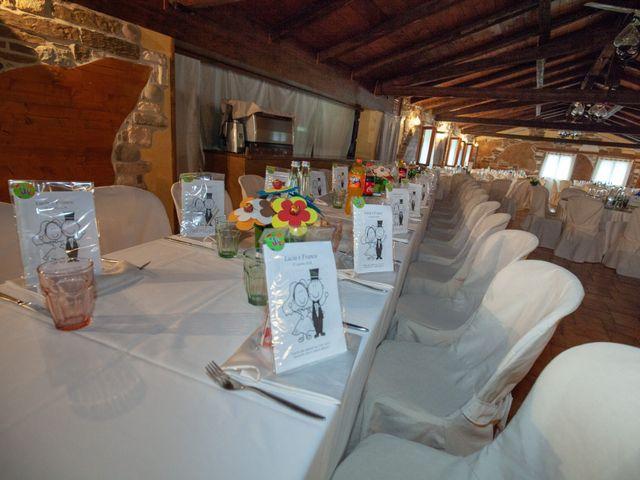 Il matrimonio di Franco e Lucia a Belluno, Belluno 9