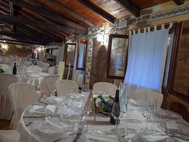 Il matrimonio di Franco e Lucia a Belluno, Belluno 12