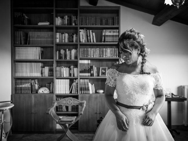Il matrimonio di Giorgio e Lizet a Viterbo, Viterbo 7