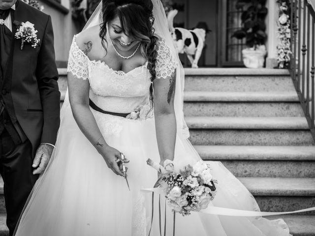Il matrimonio di Giorgio e Lizet a Viterbo, Viterbo 9