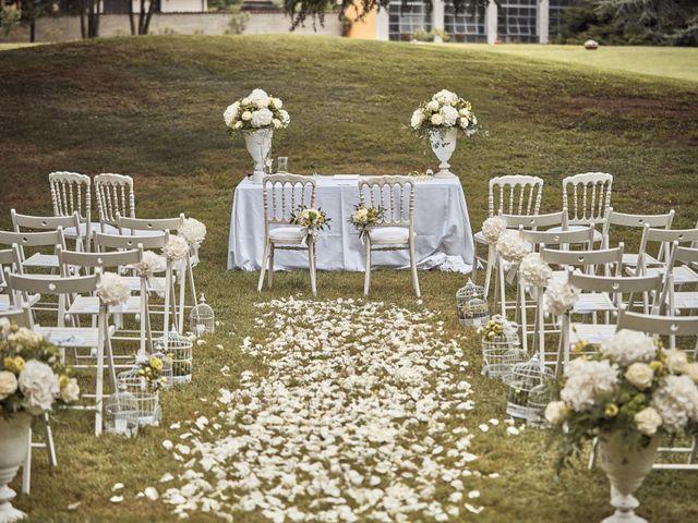 Il matrimonio di Marco e Marina a Monza, Monza e Brianza 2