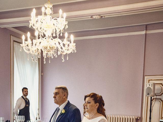 Il matrimonio di Marco e Marina a Monza, Monza e Brianza 11