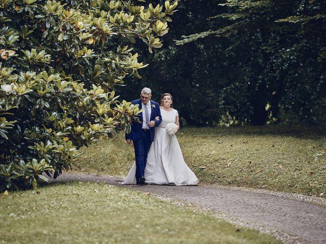 Il matrimonio di Marco e Marina a Monza, Monza e Brianza 13
