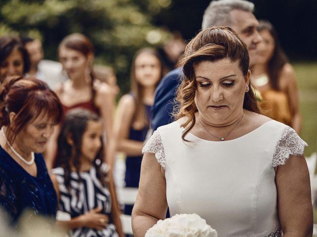 Il matrimonio di Marco e Marina a Monza, Monza e Brianza 15