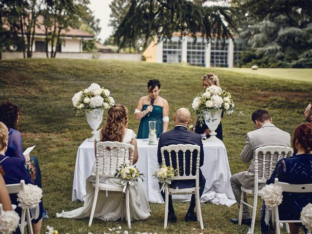 Il matrimonio di Marco e Marina a Monza, Monza e Brianza 18