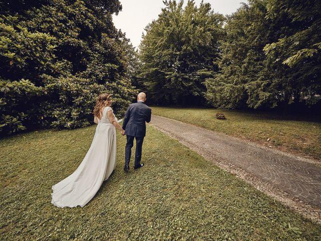 Il matrimonio di Marco e Marina a Monza, Monza e Brianza 25