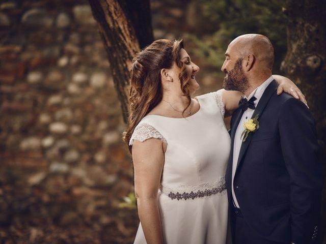 Il matrimonio di Marco e Marina a Monza, Monza e Brianza 29