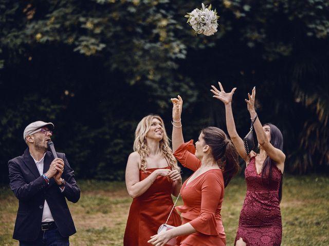 Il matrimonio di Marco e Marina a Monza, Monza e Brianza 32