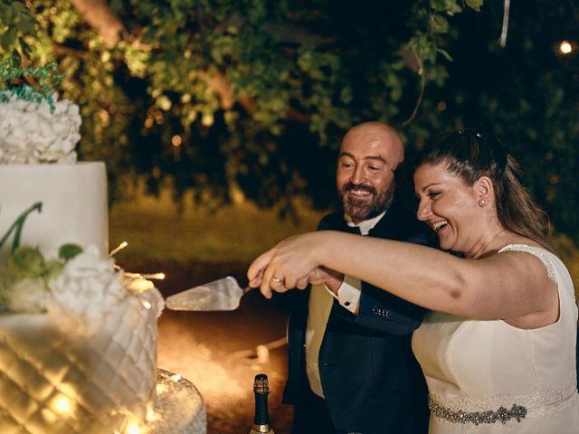Il matrimonio di Marco e Marina a Monza, Monza e Brianza 34