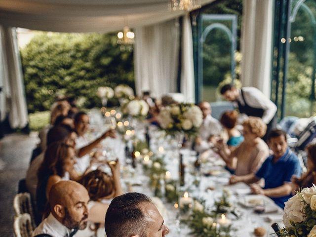 Il matrimonio di Marco e Marina a Monza, Monza e Brianza 35