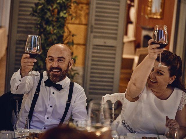 Il matrimonio di Marco e Marina a Monza, Monza e Brianza 39