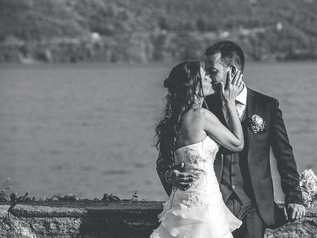 Le nozze di Katia e Sergio