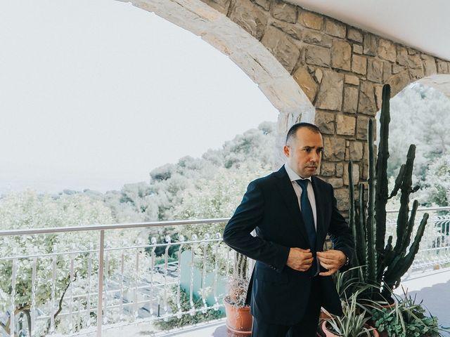 Il matrimonio di Mirko e Fabiana a Ventimiglia, Imperia 7