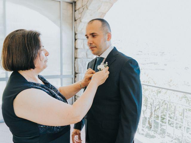 Il matrimonio di Mirko e Fabiana a Ventimiglia, Imperia 8