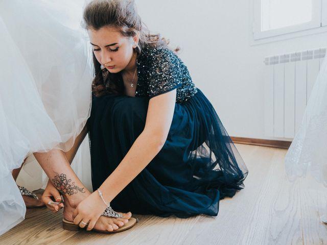 Il matrimonio di Mirko e Fabiana a Ventimiglia, Imperia 16