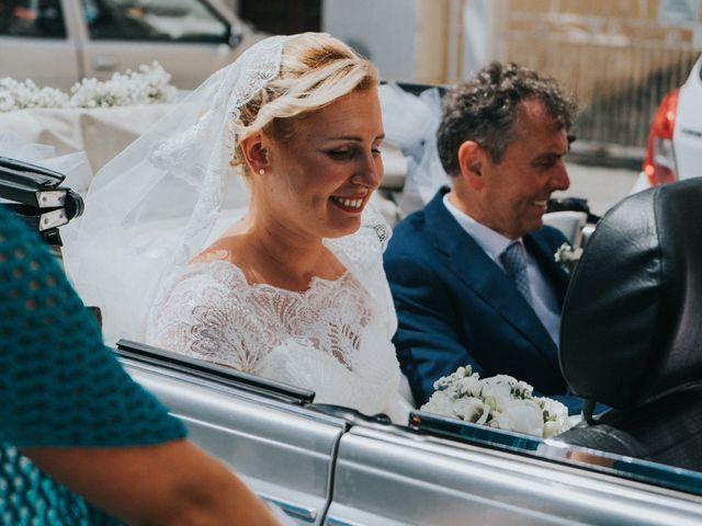 Il matrimonio di Mirko e Fabiana a Ventimiglia, Imperia 19
