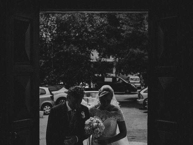 Il matrimonio di Mirko e Fabiana a Ventimiglia, Imperia 20