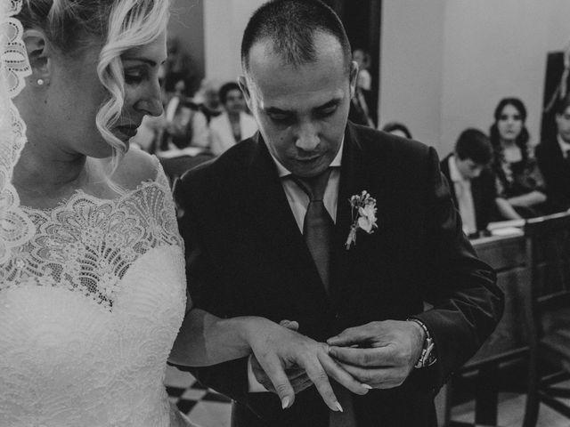 Il matrimonio di Mirko e Fabiana a Ventimiglia, Imperia 23