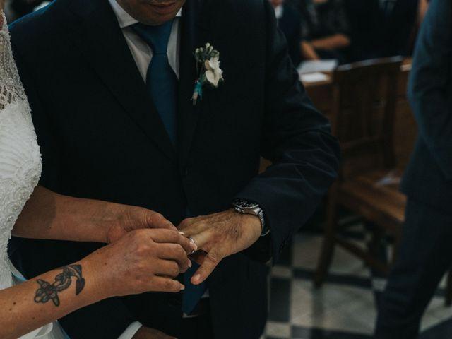 Il matrimonio di Mirko e Fabiana a Ventimiglia, Imperia 24