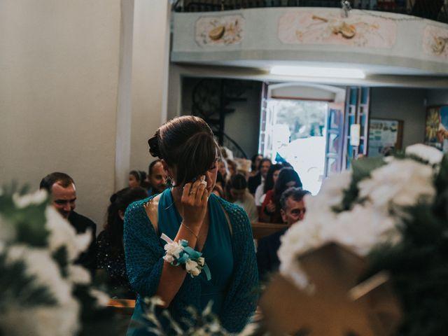 Il matrimonio di Mirko e Fabiana a Ventimiglia, Imperia 25