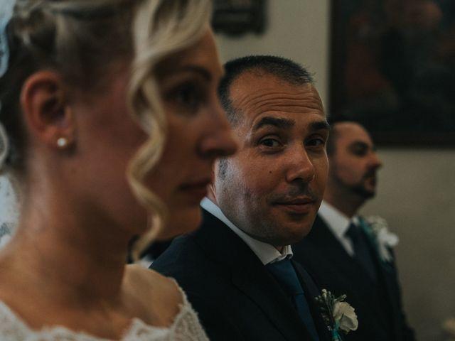 Il matrimonio di Mirko e Fabiana a Ventimiglia, Imperia 26