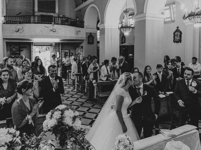 Il matrimonio di Mirko e Fabiana a Ventimiglia, Imperia 27