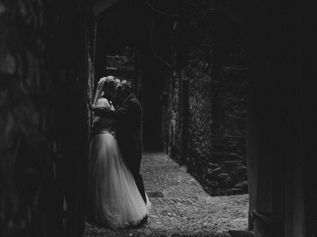 Il matrimonio di Mirko e Fabiana a Ventimiglia, Imperia 35
