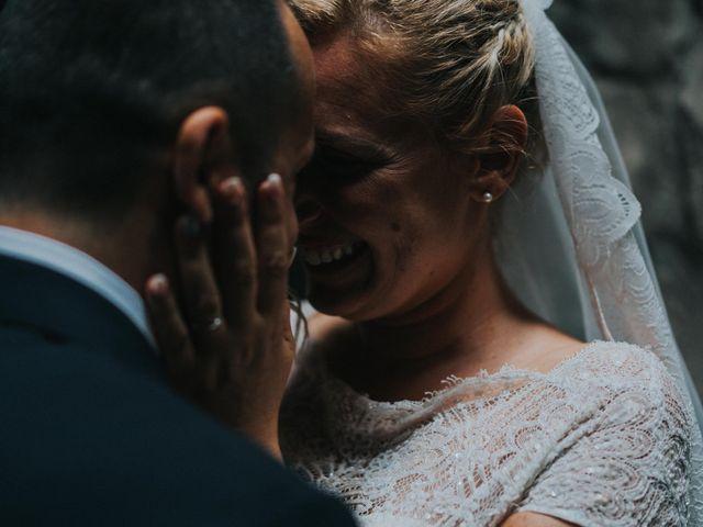 Il matrimonio di Mirko e Fabiana a Ventimiglia, Imperia 36