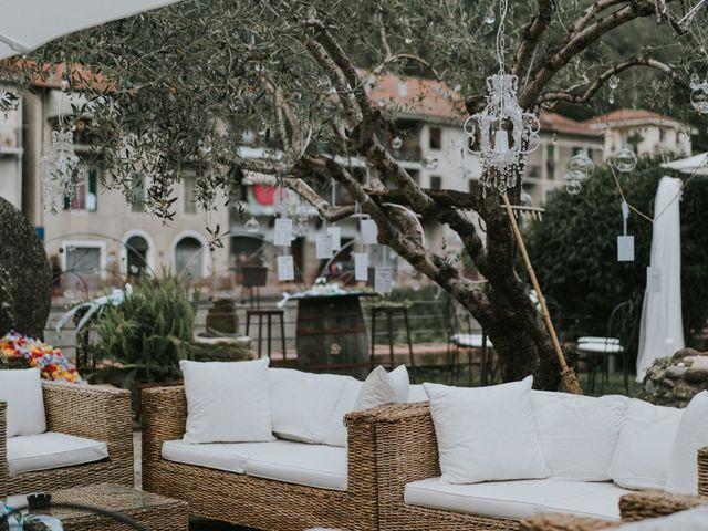 Il matrimonio di Mirko e Fabiana a Ventimiglia, Imperia 41