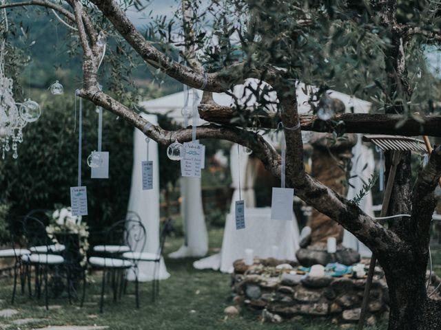 Il matrimonio di Mirko e Fabiana a Ventimiglia, Imperia 42