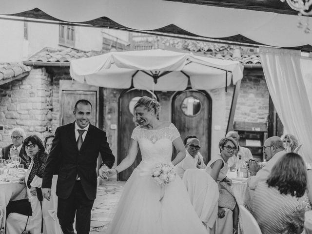 Il matrimonio di Mirko e Fabiana a Ventimiglia, Imperia 45