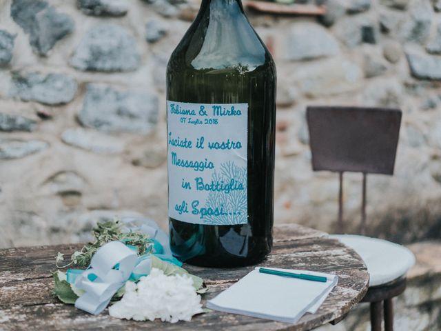 Il matrimonio di Mirko e Fabiana a Ventimiglia, Imperia 46