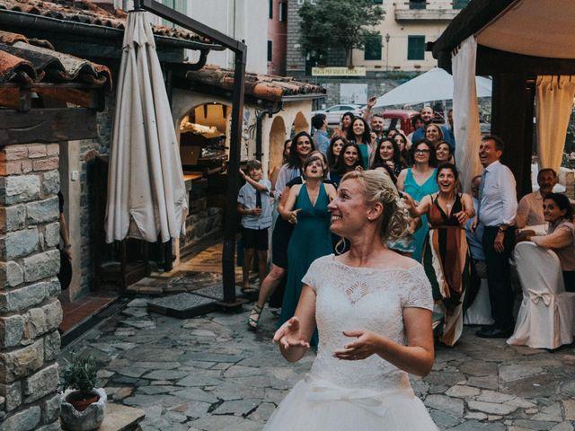 Il matrimonio di Mirko e Fabiana a Ventimiglia, Imperia 48