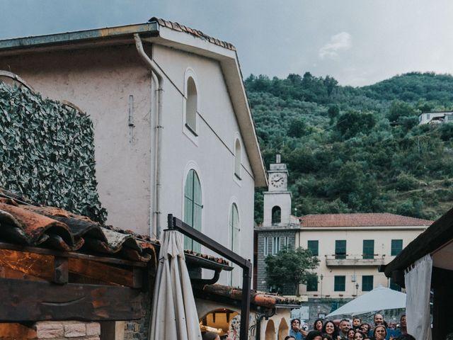 Il matrimonio di Mirko e Fabiana a Ventimiglia, Imperia 49