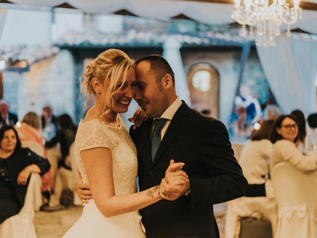 Il matrimonio di Mirko e Fabiana a Ventimiglia, Imperia 51